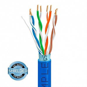 FTP Cat.5e Cable