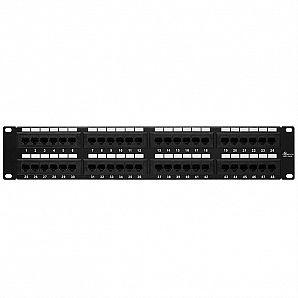 CTEK-PP03 ( Cat5e/Cat6 Patch Panel )